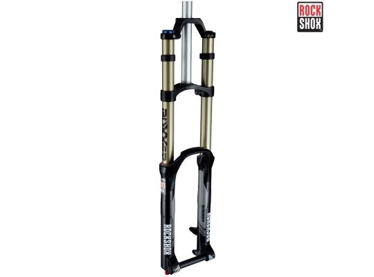 Велосипедная вилка для DH Rock Shox BoXXer R2C2 купить в
