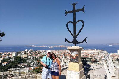 Marseille Provence Tour 4H