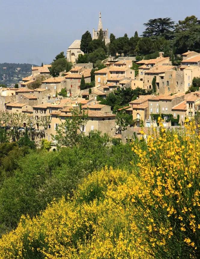 Les plus beaux villages de Dracénie - L'Ami Soleil