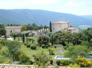 Domaine de Capelongue Bonnieux Luxury