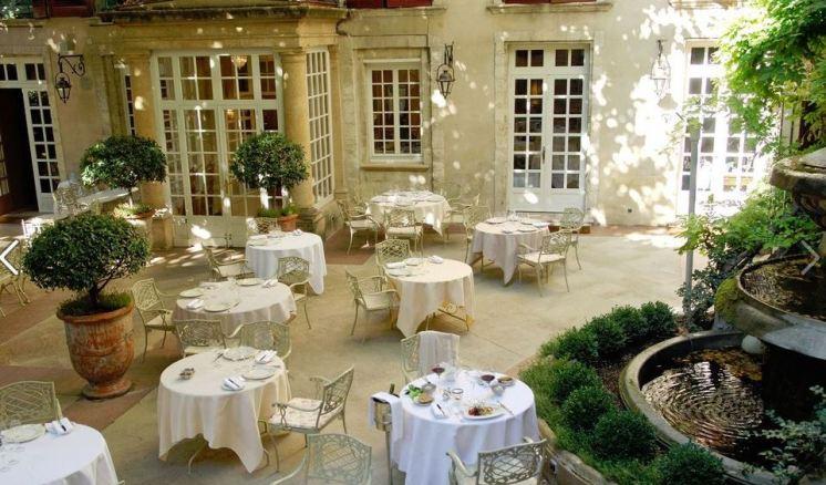 Hotel Europe Luxury Avignon centre