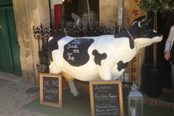 Juste en Face Aix en Provence