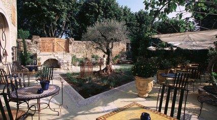 Moulin-de-Lourmarin Provence