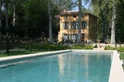 Pavillon de La Torse Aix en Provence Hotel 6