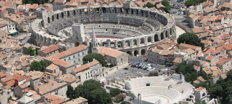 Provence Prestige Exhibition 24-28 November Arles