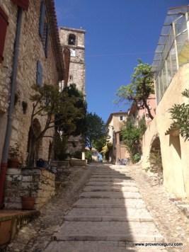 Ventabren Village