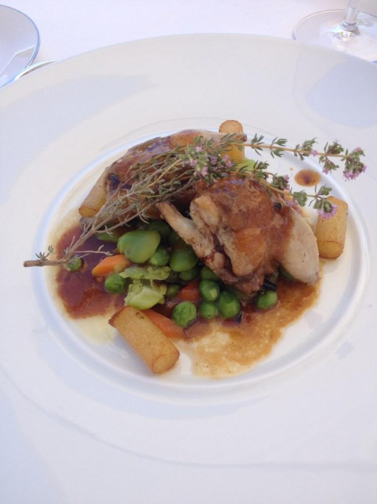 Aix en Provence restaurants