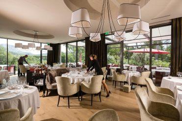 Saint Esteve restaurant, le Tholonet1