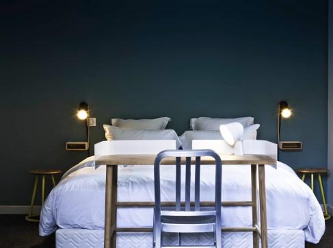 Provence boutique hotel