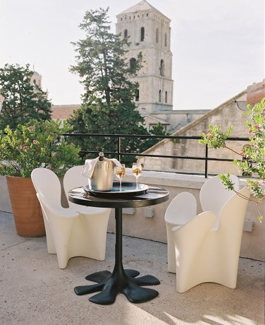 Hotel Cloitre Arles