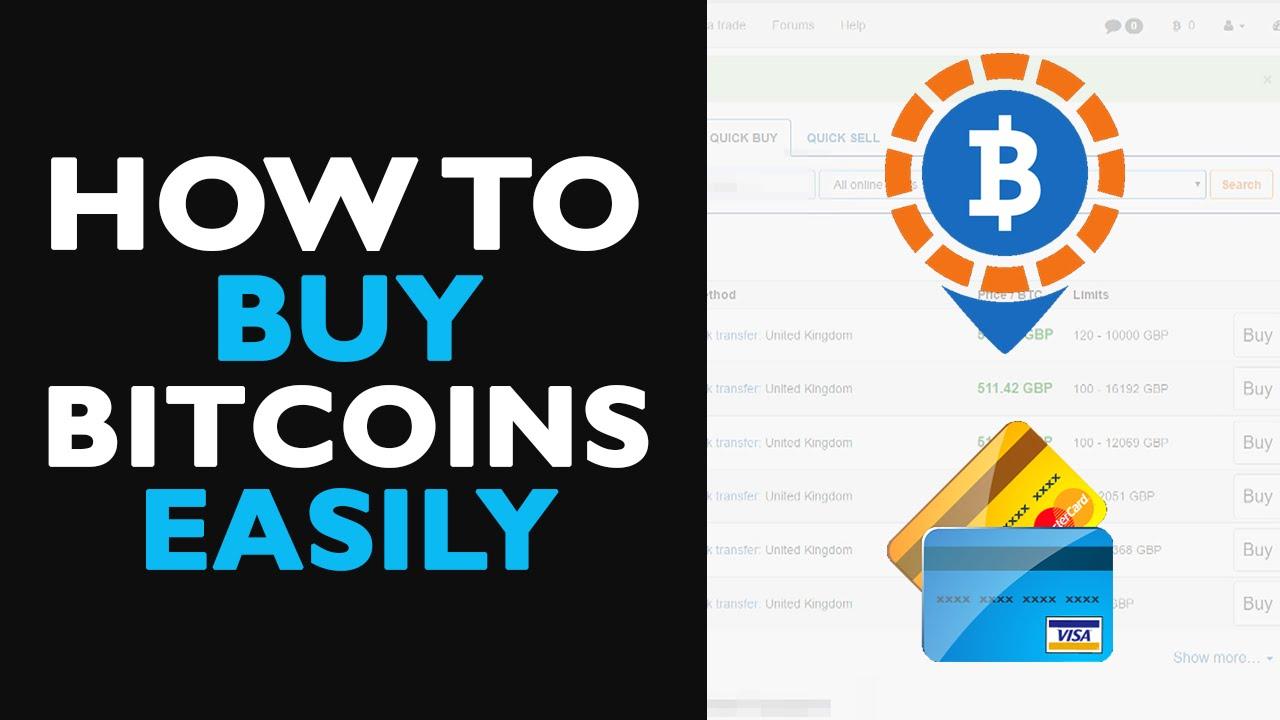How to buy Bitcoin  ProvenCrypto