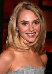 girls medium length layered hairstyles