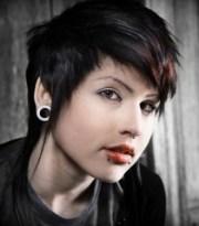 punk rock haircuts hair style fashion