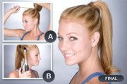quick easy hairstyles provenhair