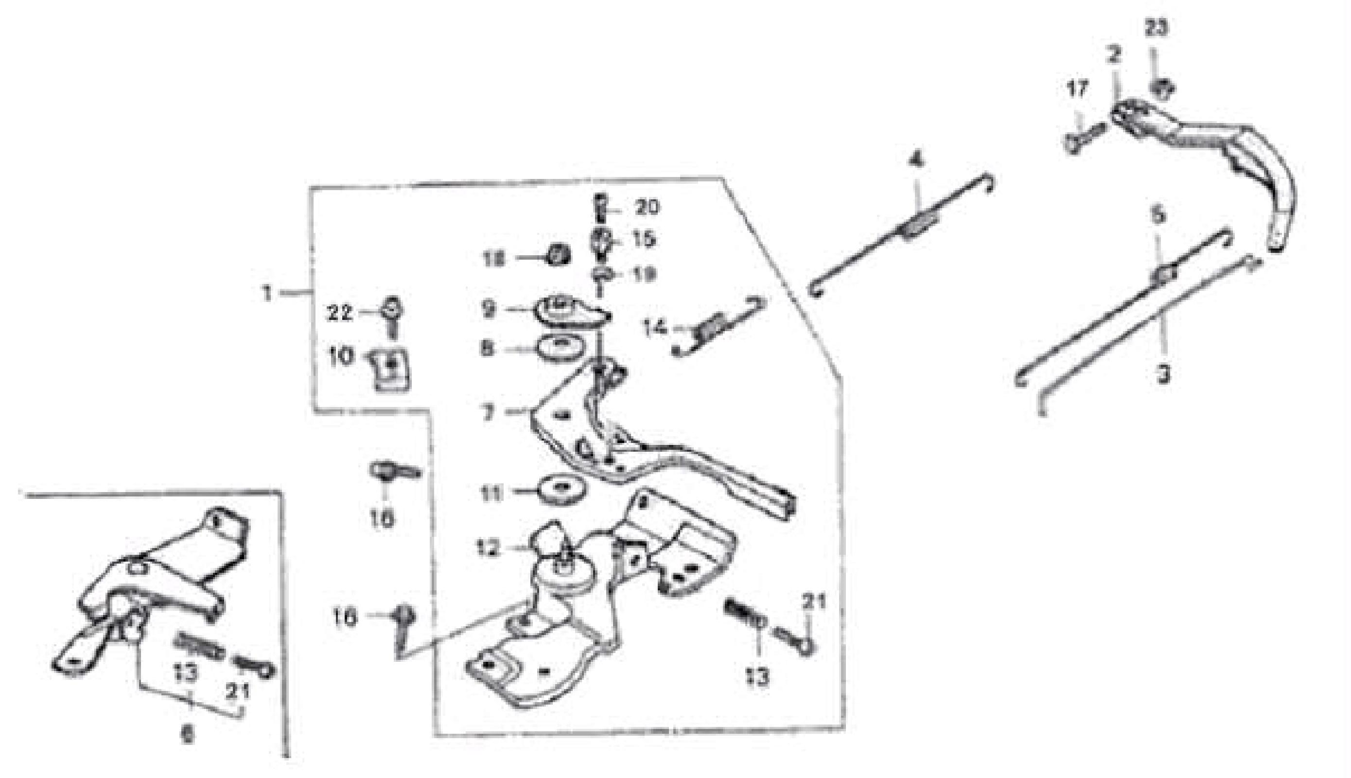 honda gx160 engine diagram manual