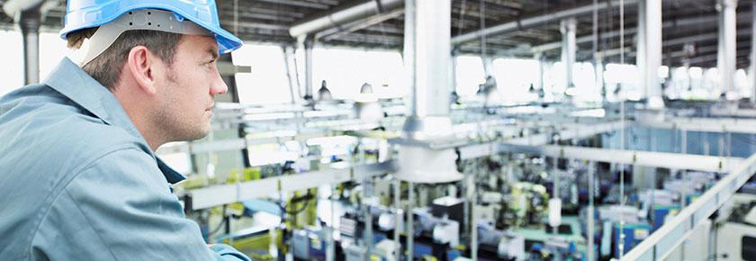 Bossard's Smart Factory Logistics