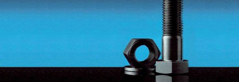 La lubrification des fixations en acier inoxydable