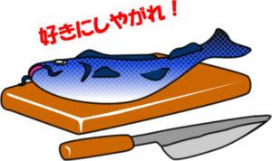【俎上の魚】の意味と使い方の例文(語源由來・類義語・英語 ...