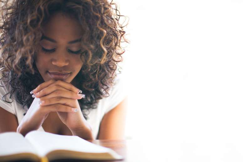 The Beginner's Guide To Praying Scripture