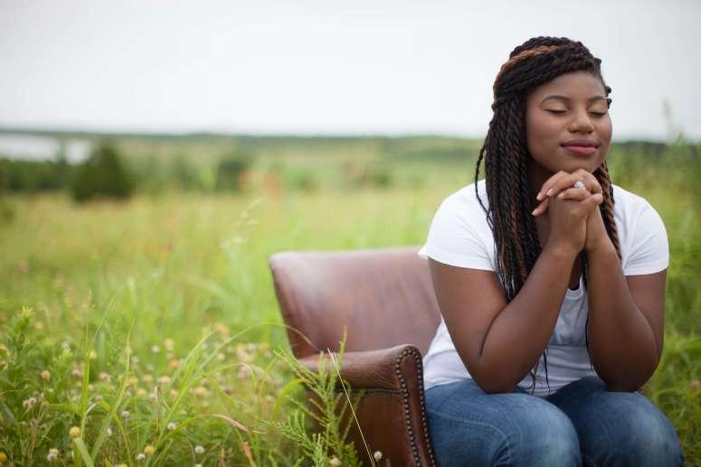 The Praying Woman Bible Study | Praying Scripture