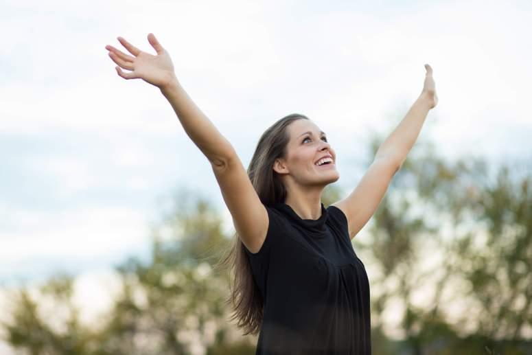 The Praying Woman Bible Study |  Praise & Worship