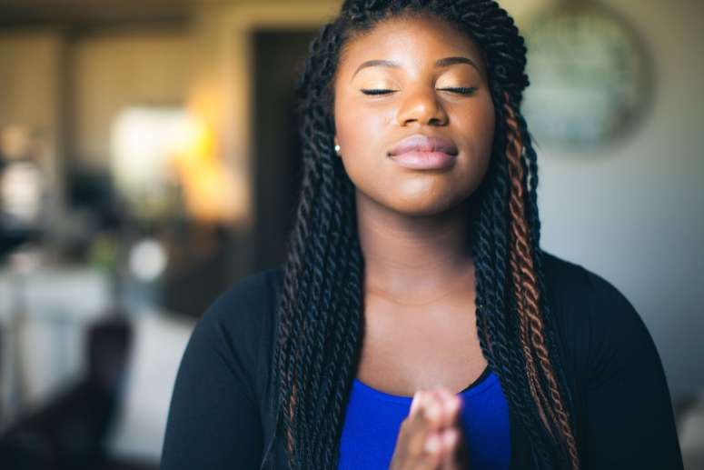 The Praying Woman Bible Study |  The Lord's Provision