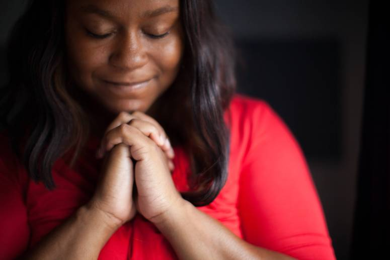 The Praying Woman Bible Study |  The Power of Forgiveness