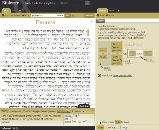 聖經資源   Trust in the Lord