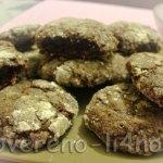 shokoladnoe pechenie s karamelnoi nachinkoi