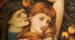 Adam, Ève, fruit défendu