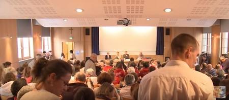 Congrès Mission à Paris