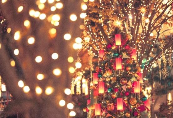 クリスマスとイエス・キリスト-摂理で学んだ本当の意味4