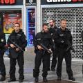 ドイツ ミュンヘン テロ ―銃乱射で9人死亡