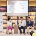 ニュースで報道-台湾摂理 詩人 鄭明析牧師書籍販売