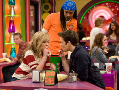 What Episode Do Carly And Freddie Get Together