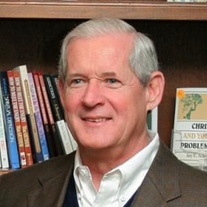 John Blackburn