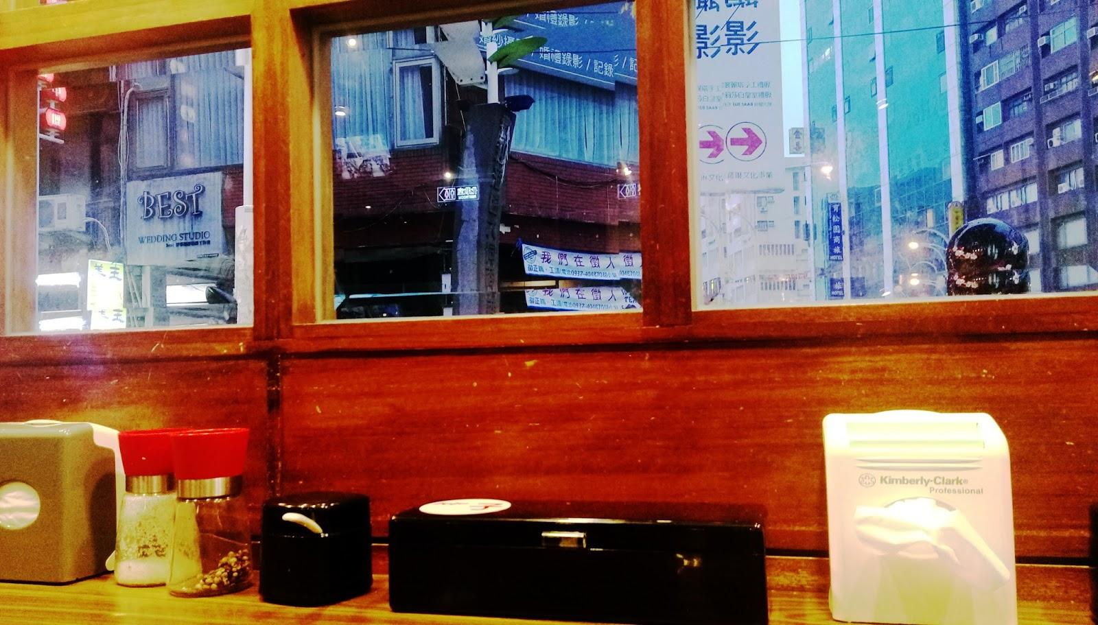 桃園中壢美食推薦|拉麵吧|人氣餐廳|日式餐廳 – 我在攝理教會的幸福食光
