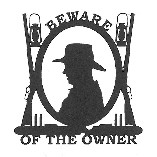Beware of the Owner
