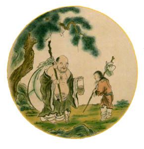 Teacher-student - Meditation class - meditation center - zen class - zen center