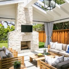 Spotlight Outdoor Chair Covers Swivel Upholstered Desk Designer Brooke Wagner Design Provident Home