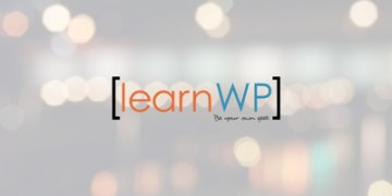 LearnWP Behind the Scenes