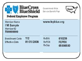 Federal Employee Program (FEP) Member ID Cards Get Makeover