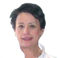 image of maria todd, medical tourism business development expert
