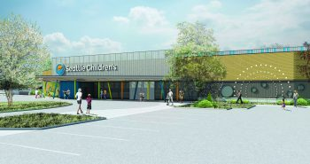 Seattle Children S North Clinic Opens August 15 In Everett Seattle