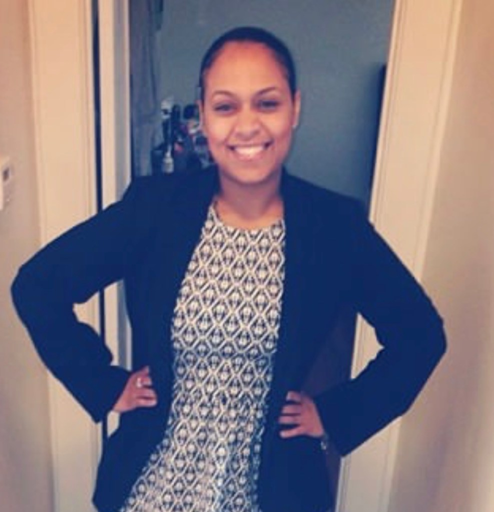 Dr. Porsha Dodson Clinical Psychologist. – Therapy For Black Girls
