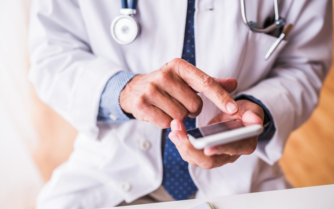 4 Steps to Avoid Non-Compliance with the TCPA in Your Physician Text Message Program