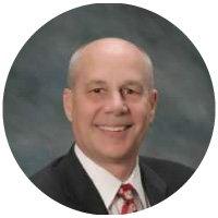 Rick Strid, CEO, Visalia Medical Clinic