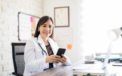 5 HIPAA Rules Regarding Text Messaging