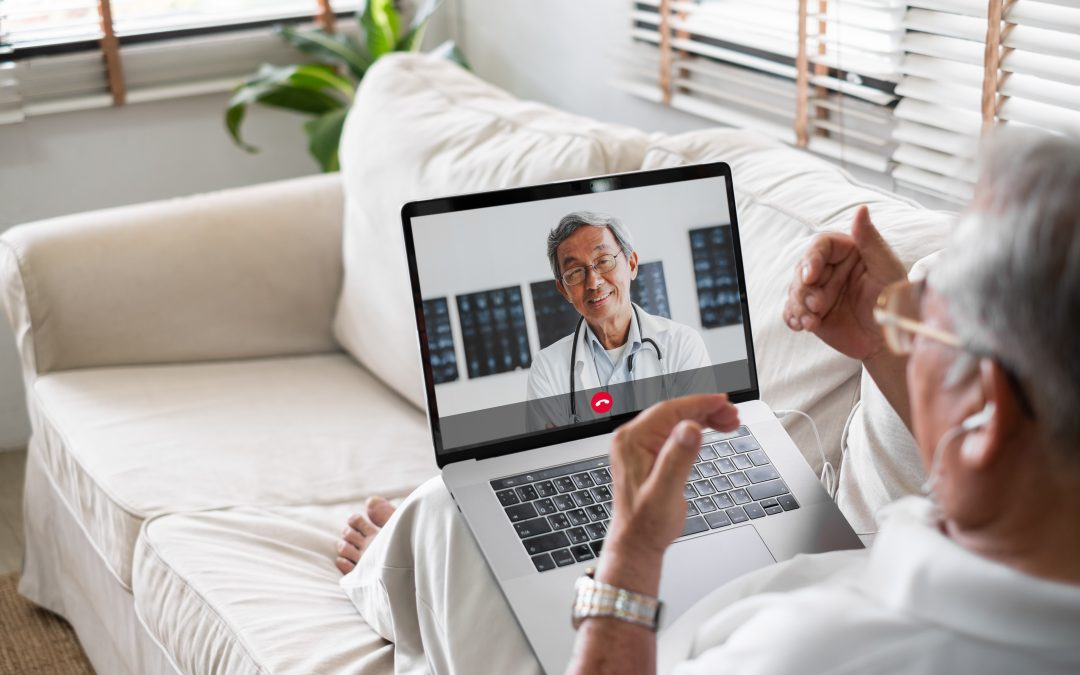 What are the Pros and Cons of Telehealth?