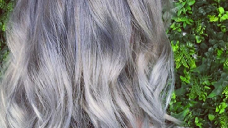 Grey Ombré Hair Is The Next Color Trend You Will Love